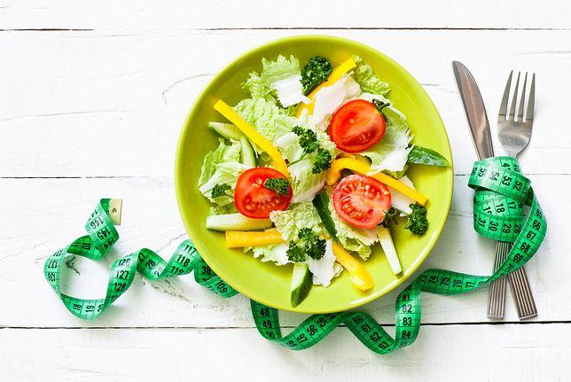 Dieta rozdzielna - zasady i efekty diety niełączenia