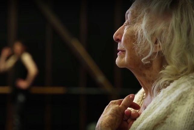 W listopadzie kończy 103 lata. Jej pomysł na urodziny jest niemal szalony