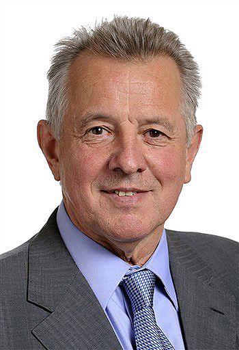 Dwukrotny mistrz olimpijski nowym prezydentem Węgier