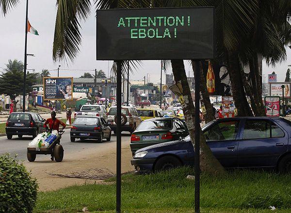Liberia: nadal nie odnaleziono 17 pacjentów, którzy uciekli z centrum leczenia Eboli
