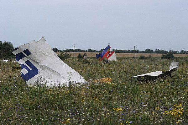 Katastrofa Boeinga 777 na Ukrainie; jest projekt końcowego raportu