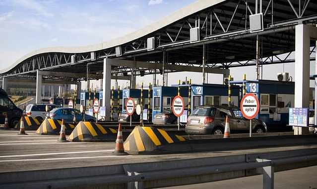 Będzie nowy system poboru opłat na autostradach