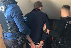 Zaatakował 10-latkę w Słupsku i ukradł jej telefon