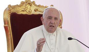 Papież Franciszek udzielił im specjalnych uprawnień. Mogą rozgrzeszyć z aborcji