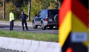 Niemcy. Ostrzeżenia przed karami w Polsce