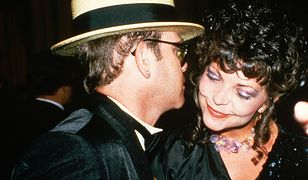 Elton John dogadał się z byłą żoną. Przynajmniej na razie