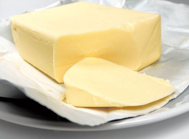 Masło podrożało w Polsce, bo jest na nie duży popyt na rynkach zagranicznych.