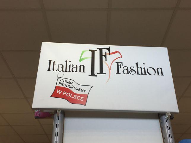 Firma z jednej strony jest 100-procentowo polska, z drugiej ma włoskich założycieli. Nie każdy klient to jednak rozumie