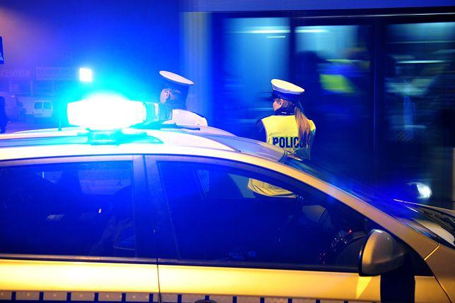 Warszawa. Kobieta z dzieckiem potrącona na pasach. Wypadek na Żoliborzu