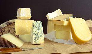 Który ser jest najgorszy?