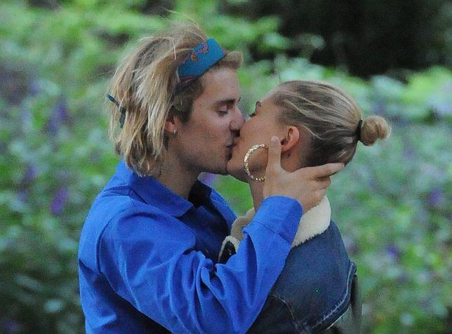 Justin Bieber i Hailey