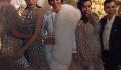 Urodziny Kris Jenner za 2 miliony dolarów