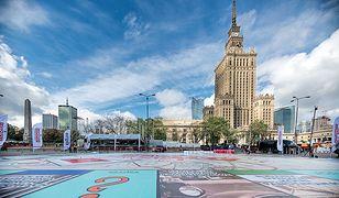 Warszawa z rekordem Guinnessa!