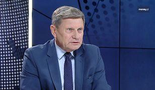 """Balcerowicz recenzuje władze. """"Prezydent głównym gwałcicielem"""""""