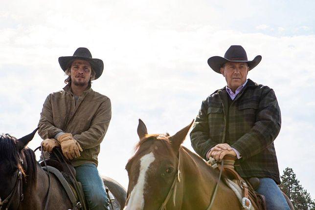 """""""Yellowstone"""" wraca z drugim sezonem"""