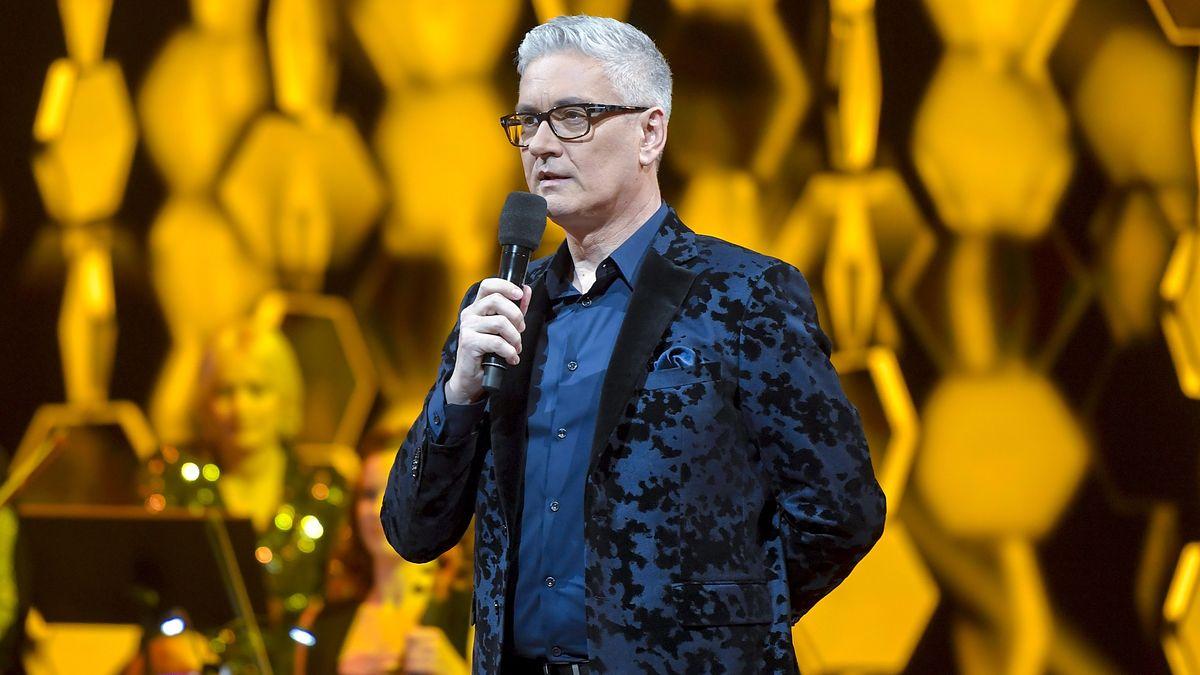 Artur Orzech zajmie się Eurowizją na swoim kanale na YouTube