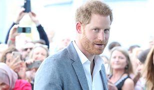 Książę Harry wygrał wojnę z paparazzi