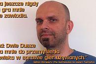 Cytat dnia: Adrian Chmielarz o Beyond