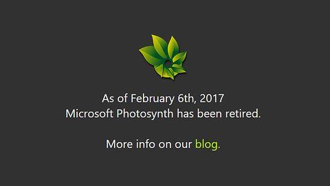 Microsoft dobił Photosyntha – sprawdź alternatywne aplikacje do tworzenia panoram