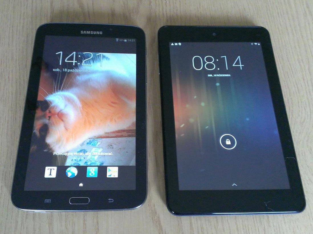 Atomowy, tani tablet dla każdego, czyli Dell Venue 7 3730