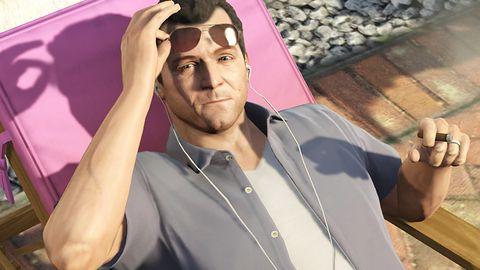 Sony przeprasza za wyciek informacji o GTA V