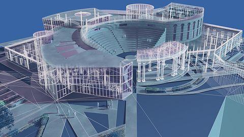 Wirtualna rzeczywistość według AMD – fotorealizm i uniwersalność LiquidVR