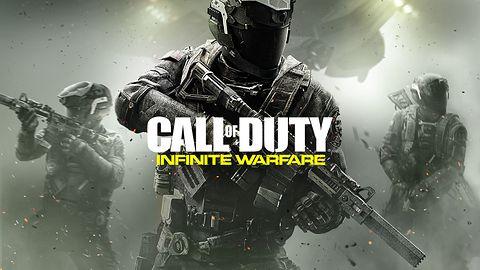 Nowe DLC do Call of Duty: Infinite Warfare – Sabotaż