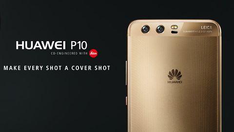 Huawei P10 i P10 Plus – piękne zdjęcia, piękne kolory obudowy i wydajne granie