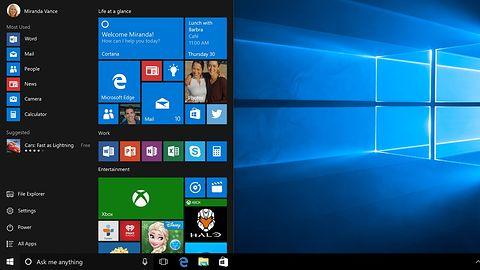 Przywracanie Windows 10 do ustawień fabrycznych ma być łatwiejsze