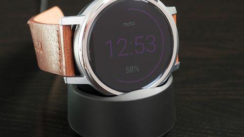 Google testuje funkcję rozmów telefonicznych w smartwatchach