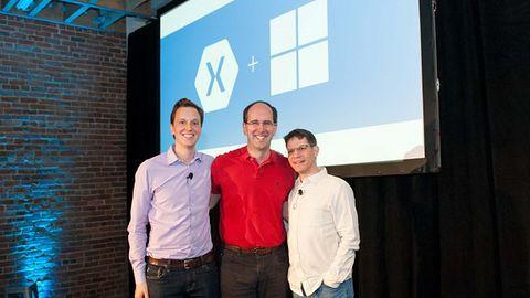 Microsoft przejmuje Xamarin. Nadchodzi wysyp multiplatformowych aplikacji?