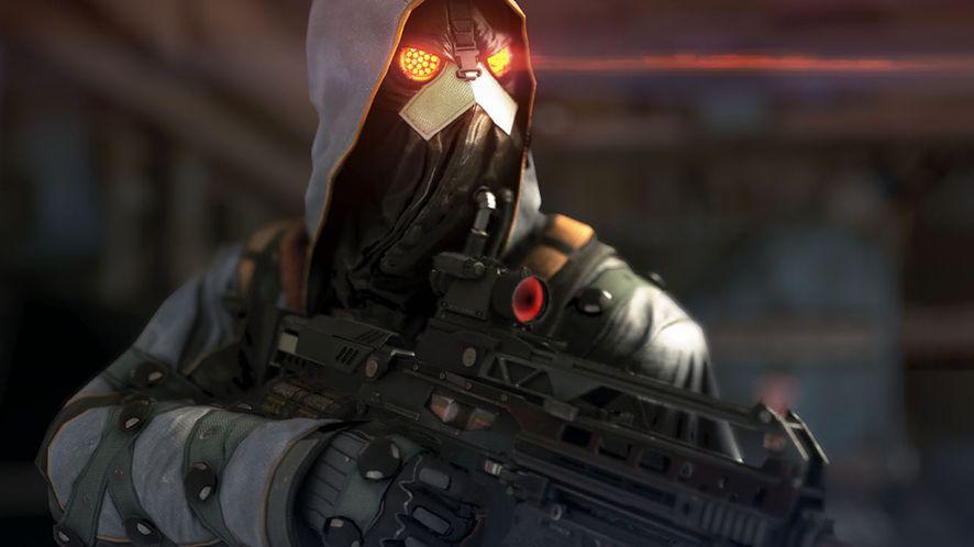 Killzone: Shadow Fall bez zdobywania doświadczenia w trybie sieciowym