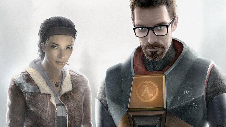 Ponaddziesięcioletni Half-Life 2 teraz piękniejszy, sprawdź darmową aktualizację