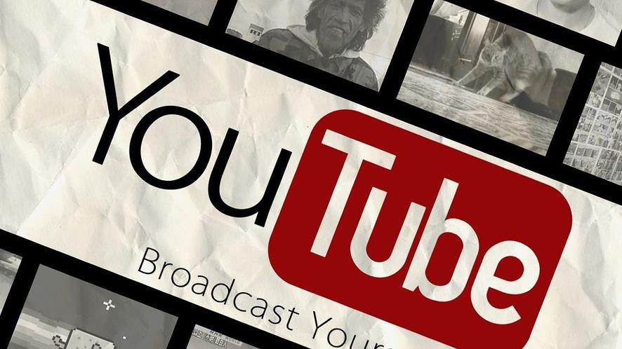 Interfejs do wymiany: ciemnoskóre YouTube uprzyjemni nocne sesje