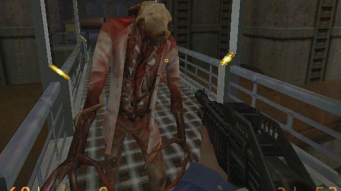 W oczekiwaniu na Half-Life 3 można już próbować grać w pierwowzór na zegarku