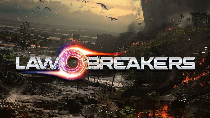 Twórca Unreal Tournament powraca z darmową strzelanką Lawbreakers