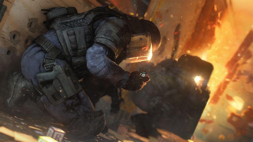 Tom Clancy's Rainbow Six Siege za darmo na Steamie przez cały weekend