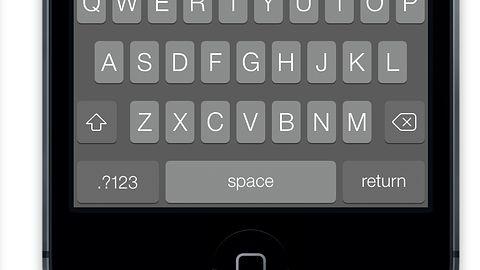 Klawiatury SwiftKey i Fleksy już niebawem będą dostępne także dla iOS 8