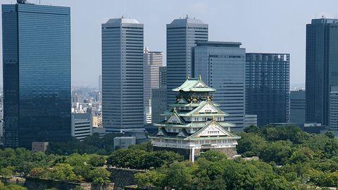 Japonia zaoferuje darmowe Wi-Fi dla turystów, Japończycy wolą internet mobilny