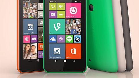 Lumia 530 – następca najpopularniejszego smartfonu z Windows Phone we wrześniu w Polsce