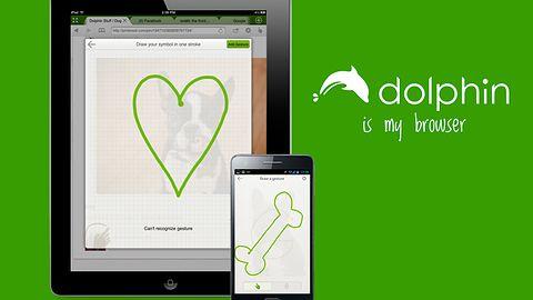 Dolphin będzie uniwersalną platformą, dostarczy na telefon nawet gry