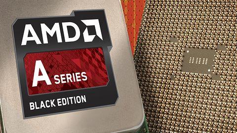 AMD przedstawia nowe układy APU Kaveri. Zintegrowana grafika to ich mocna strona