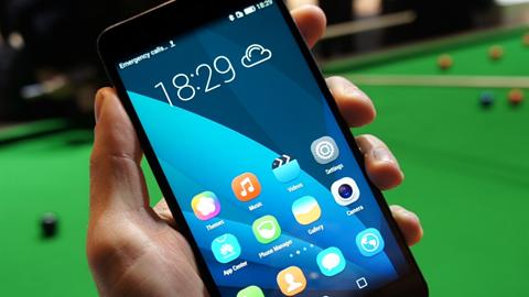 Huawei: jeśli Windows 10, to obok Androida, jeśli smartfon, to bez ekranu 4K