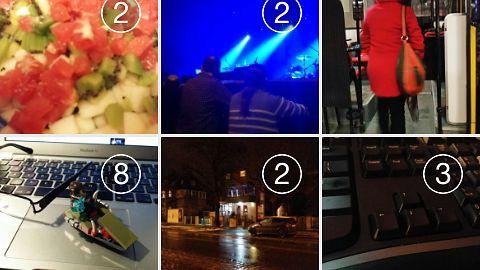 Lumific – głębokie uczenie pomoże utrzymać w ryzach album ze zdjęciami