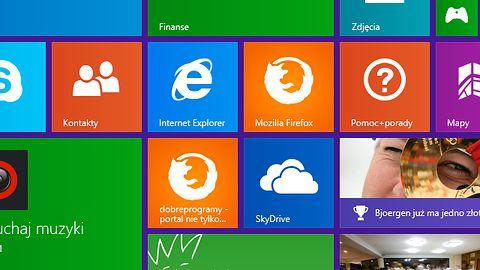 """W końcu jest beta """"kafelkowego"""" Firefoksa dla Windows"""