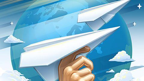 Nowy Telegram dużo szybszy dzięki CDN i ze znikającymi zdjęciami