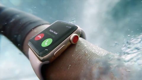 Nowy Apple Watch z obsługą sieci komórkowej, ale nie w Polsce