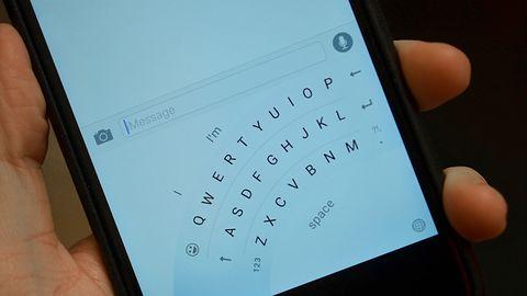 WordFlow: pomysłowa klawiatura Microsoftu na iOS-a trafi także na Androida