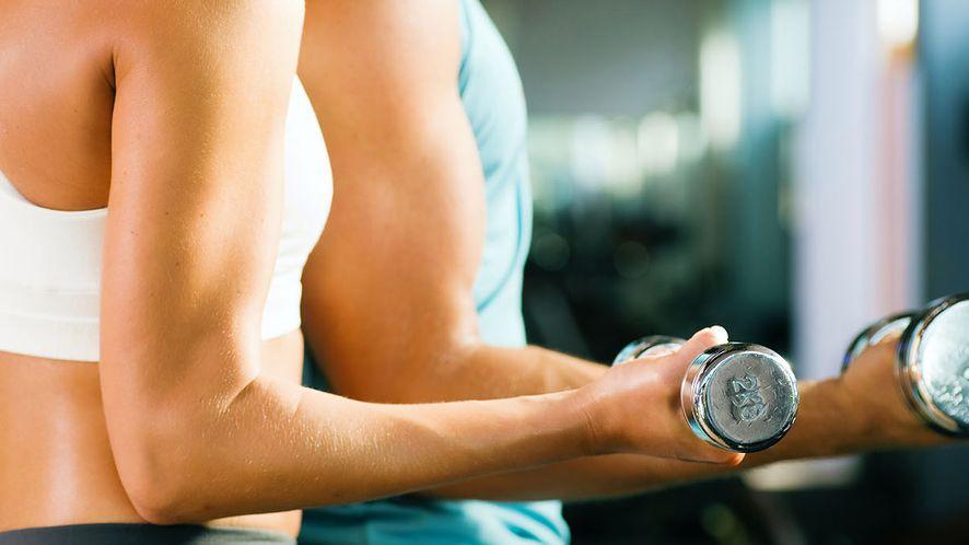 Ćwicz, jedz i rywalizuj z Map My Fitness