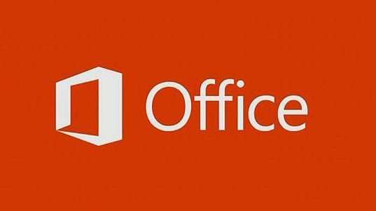 Microsoft udostępnia pakiet Office dla iPada